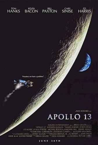 Apollo 13 (filme) – Wikipédia, a enciclopédia livre