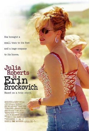 Veja o que saiu no Migalhas sobre Erin Brockovich