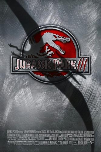 Jurassic park iii wikip dia a enciclop dia livre - Film de dinosaure jurassic park ...