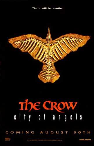 Veja o que saiu no Migalhas sobre O Corvo - A Cidade dos Anjos