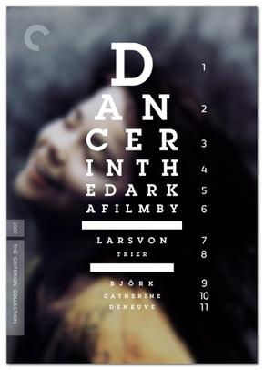 Picture of a movie: Danser I Mørket