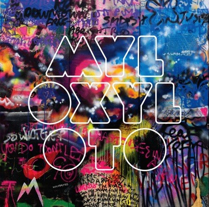 """mylo singles Coldplay's new album """"mylo xyloto"""" debuted this week at the no 1 spot on the billboard 200 chart, the third time the band has grabbed a no 1 release in five studio attempts."""