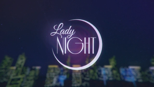 Picture of a TV show: Lady Night (tatá Werneck)