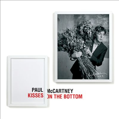 Ficheiro:Paul McCartney - Kisses on The Bottom - 2012.jpg