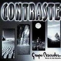 Jo�o Alexandre - Grupo Pescador - Contraste 1984