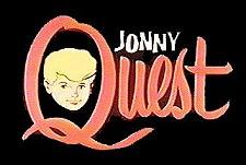 Jonny Quest Wikipedia A Enciclopedia Livre