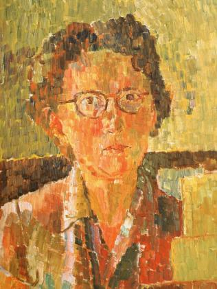 Grace Cossington Smith – Wikipédia, a enciclopédia livre