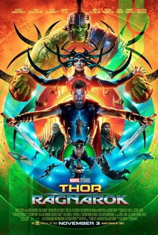 Thor: Ragnarok – Wikipédia, a enciclopédia livre