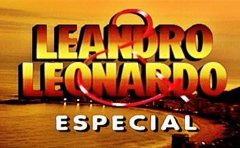 LEANDRO LEONARDO LOCUTOR BAIXAR MUSICA AMIGO E
