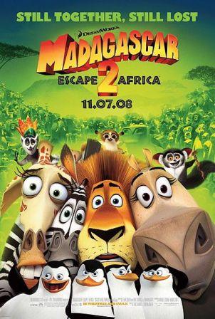 Madagascar Escape 2 Africa Wikipedia A Enciclopedia Livre