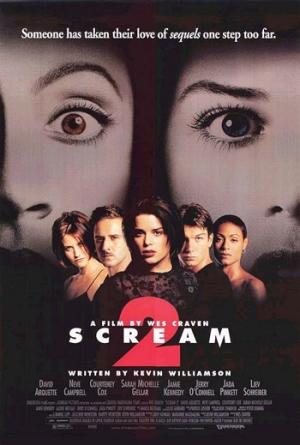 scream 2 � wikip233dia a enciclop233dia livre