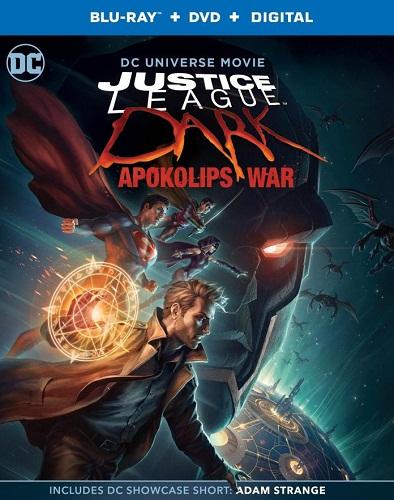 Justice League Dark: Apokolips War – Wikipédia, a enciclopédia livre