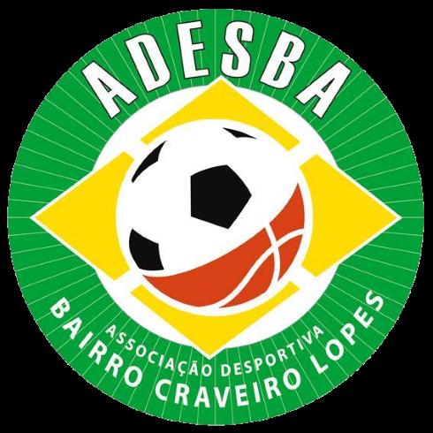 Resultado de imagem para Associação  Desportiva do Bairro CRAVEIRO