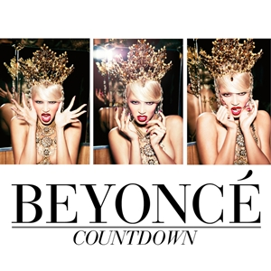 Download Beyoncé - Countdown Mp3