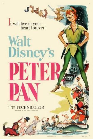 Peter Pan Disney Wikipedia A Enciclopedia Livre