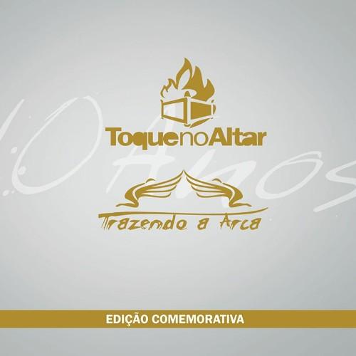 TRAZENDO BAIXAR ARCA NO MARACANAZINHO CD A