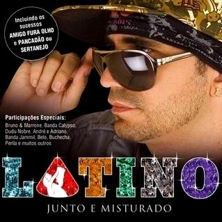 BAIXAR DO LATINO KUDURO NOVO CD