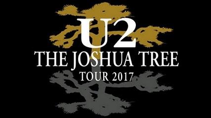 The Joshua Tree Tour 2017 e 2019 – Wikipédia, a enciclopédia