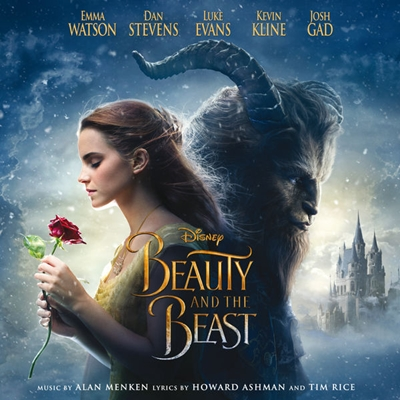 beauty and the beast trilha sonora de 2017 � wikip233dia