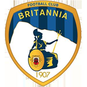 Resultado de imagem para Football Club Britannia XI