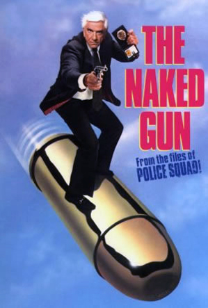 The Naked Gun : From The Files of Police Squad Fan Casting