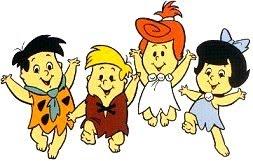 the flintstone kids � wikip233dia a enciclop233dia livre
