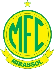 cbf0e126e0e57 Mirassol Futebol Clube – Wikipédia, a enciclopédia livre