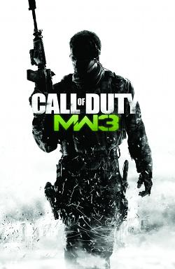 Call of Duty  Modern Warfare 3 – Wikipédia, a enciclopédia livre 2dedb25664