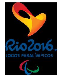 Resultado de imagem para simbolo da paraolimpiadas 2016