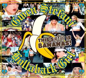 Hollaback Girl – Wik... Gwen Stefani
