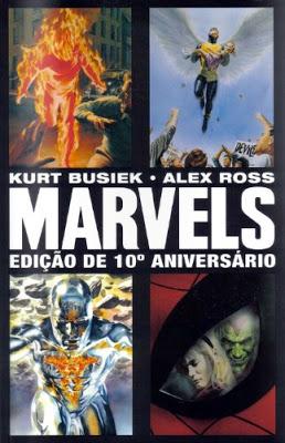 Resultado de imagem para Marvels