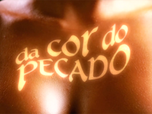 A cor do pecado - 2 9