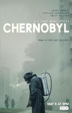 Chernobyl (minissérie) – Wikipédia, a enciclopédia livre