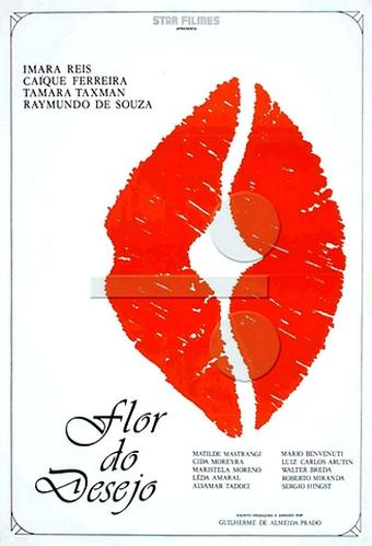Flor do Desejo – Wikipédia, a enciclopédia livre