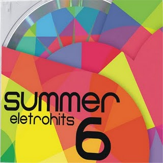 cd summer eletrohits 2012 gratis