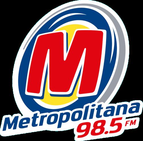 Metropolitana FM – Wikipédia, a enciclopédia livre