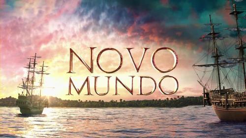 Ficheiro:Logotipo de Novo Mundo (telenovela).png – Wikipédia, a ...