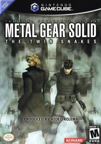 Ficheiro:Metal Gear Solid The Twin Snakes - North-american cover.jpg