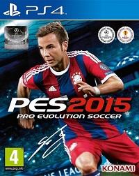 4531840291300 Pro Evolution Soccer 2015 – Wikipédia