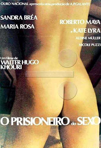 Resultado de imagem para o prisioneiro do sexo