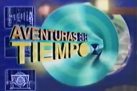 Tiempo de aventuras - 2 part 1