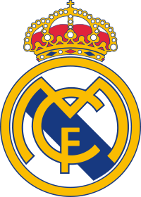 Real Madrid Basket logo