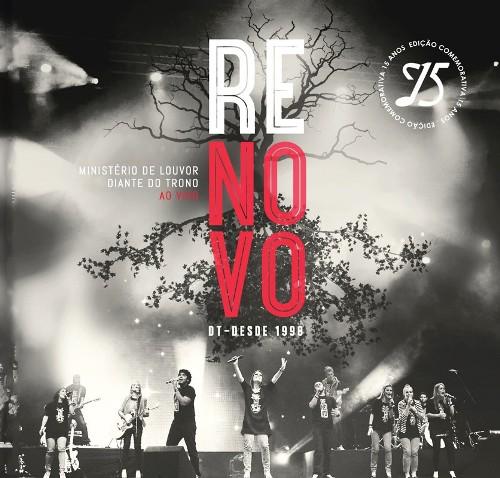 DO BAIXAR EXALTADO CD DIANTE 2 TRONO