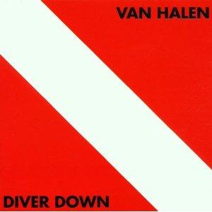 Diver Down Wikipedia A Enciclopedia Livre