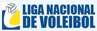 Resultado de imagem para LIGA NACIONAL DE VOLEI - LOGOS