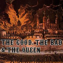 Good Bad Queen Nature Springs