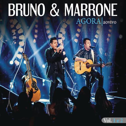 GRATIS MARRONE E NOVO DE BRUNO 2012 BAIXAR CD