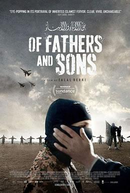 Resultado de imagem para Kinder des Kalifats poster