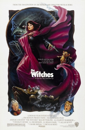 The Witches 1990 Wikipedia A Enciclopedia Livre