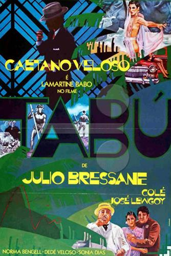 Tabu (filme de 1982) – Wikipédia, a enciclopédia livre